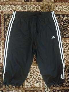 Adidas Three Quarter Pants