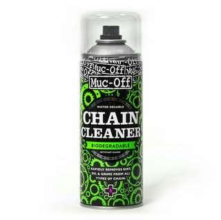 Muc-Off Bio Chain Cleaner 400ml (Bicycle)