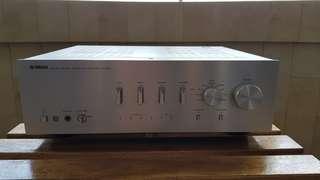 Yamaha Amplifier A-S801