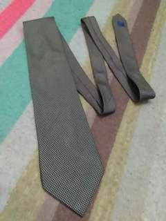 Dunhill Necktie