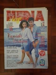 Majalah Media 1996
