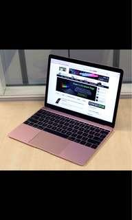 Wanna buy Macbook 12 Inch