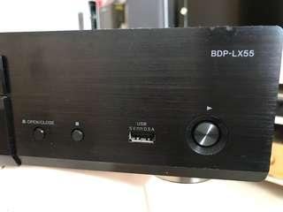 Pioneer  BDP-LX55