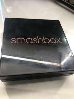 Smashbox Bronzer Warm Matte