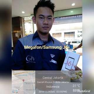 Kredit Samsung tanpa Kartu Kredit