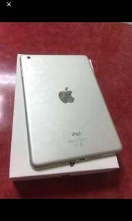 賣Ipab Mimi 型號A1455.16G.wifi板.9成新