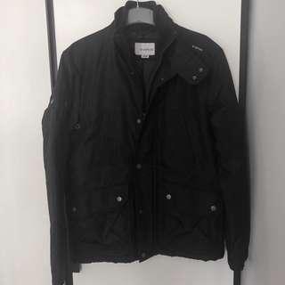 [全新四折]Energie Parka 7B7400 Worble Jacket (Black)