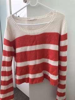 Cute knit jumper