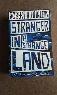 Stranger in a Strange Land (Uncut Edition) by Robert A. Heinlein