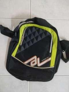 AL Sling Bag
