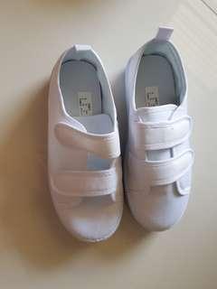 Kids school shoes unisex