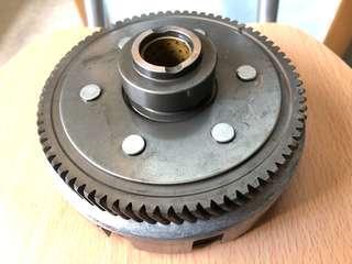 YAMAHA FZN150 V2 Clutch Primary Gear Comp