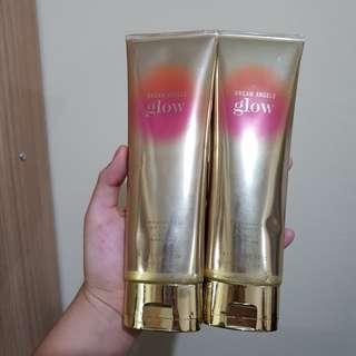 VICTORIA SECRET DREAM ANGELS GLOW BODY LOTION