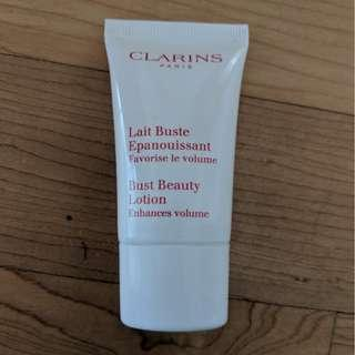 [Clearance Sale] Clarins Bust Beauty Lotion 15ml