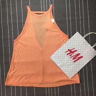 H&M Halter Top