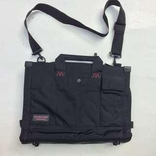 Manhattan Portage style 8065 briefcase
