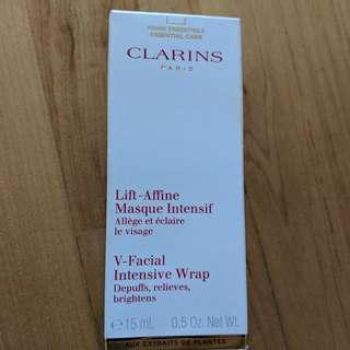 [Clearance Sale] Clarins V-Facial Intensive Wrap