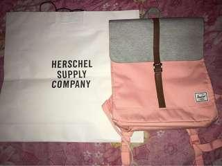 Original Herschel City Backpack