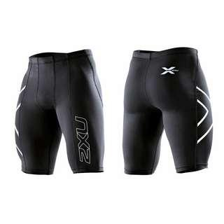 [FREE POSTAGE!] Men Compression Shorts Tights 2xu