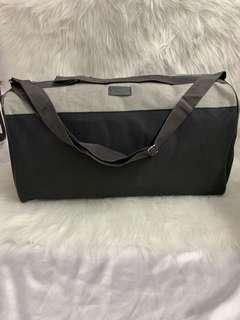 (INSTOCKS) LANVIN DUFFEL TRAVEL BAG
