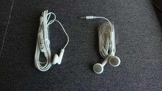 舊款 Apple iPhone 3.5mm Headphone
