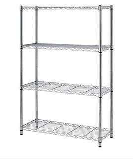 Metal Rack Shelf for Storage / Warehouse