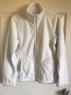 Jacket - wearable both sides!