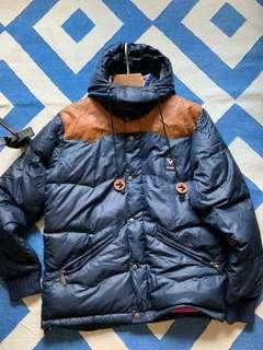Millet  Montbell Patagonia arcteryx down jacket mammut