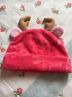 BB嬰兒帽