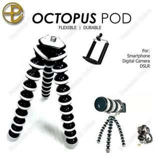 Octopus monopod (REPRICED!!)