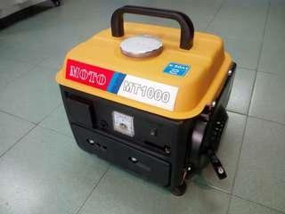 Gasoline Generator set (950w)