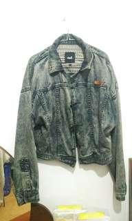 Ouval rsch jacket jeans