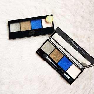 Metallic Eyeshadow Pallete