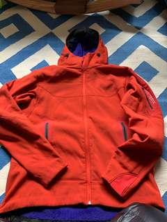 Arcteryx montbell patagonia