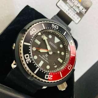 Seiko Prospex Diver Scuba LOWERCASE SBDN053