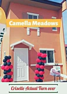 Camella House and Lot Single Firewall