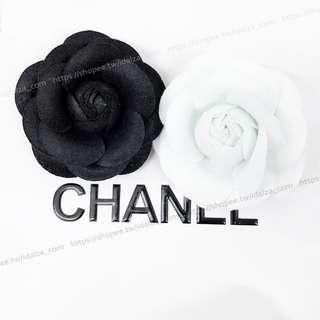 ☆Idalza☆ 手作 飾品 紙纖 優雅 玫瑰 山茶花 造形 圍巾 毛衣 帽子 胸針 包包 掛飾 別針 禮物 現貨