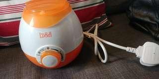 B & H 三合ㄧ暖奶器