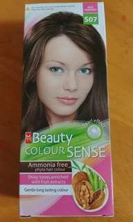 "Ammonia Free Phyto Hair Color""MM Beauty Color Sense""125毫升"