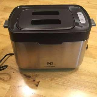 Electrolux Bread And Bun Toaster