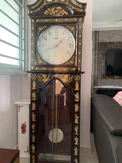 Antique Grandfather Clock for sale