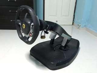 Ferrari 458 italia simulator
