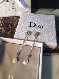 《全新正品》Dior多款耳環均一價