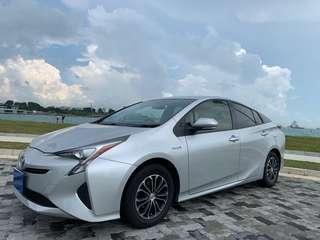 Toyota Pruis 1.8S Hybrid