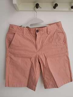 UNIQLO Cotton Short Pants (Woman)