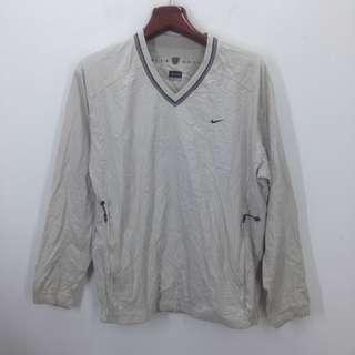 Nike golf Sweater pullover oversize
