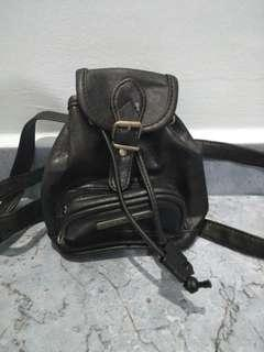 The Original Arizona Mini Faux Leather Backpack