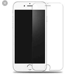 iPhone 6S Plus / 6 Plus Tempered Glass Screen Protector