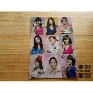 Kpop File - SNSD Girls Generation GG9