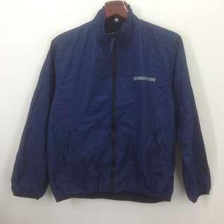 Deatstock bridgestone windbreaker jacket